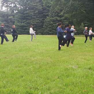 Stage de Qi Gong 07/20